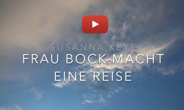 Frau Bock... Susanna Keye