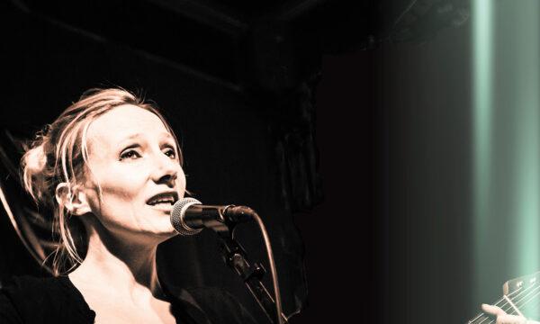 Soloprogramm Susanna Keye