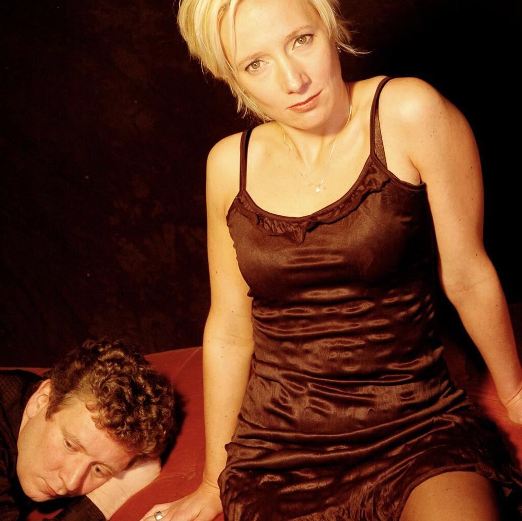 Susanna Keye Duo Foto:Martin-Steffen