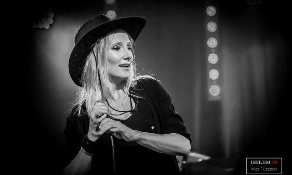 Susanna Keye, Live-Xerexhe-Belgien2017