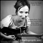 LA Studioprojekt-Love for Sale